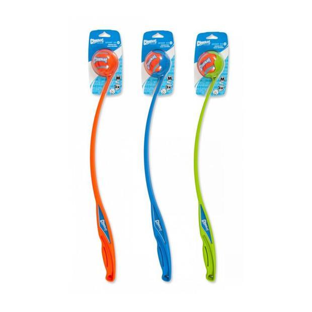 chuckit sport launcher 64cm  medium | Chuckit dog toy&accessories | pet supplies| Product Information:...