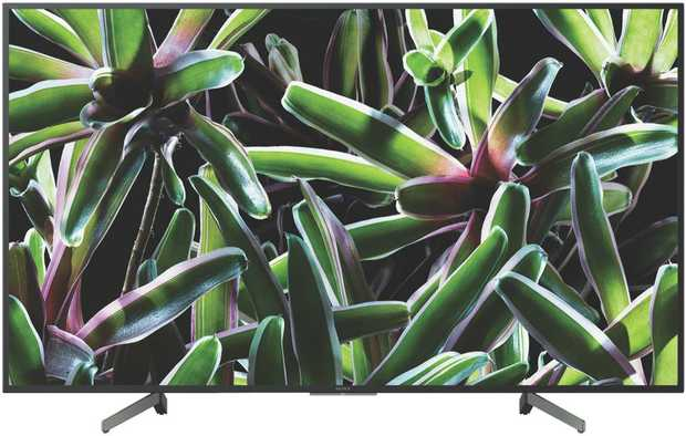 Watch content in stunning 4K detail with this Sony 55 inch X7000G Smart TV. X-Reality Pro works to...