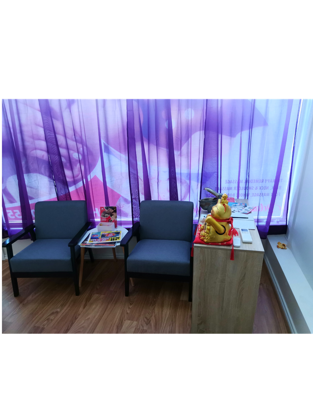 Relax Zone MassageRelaxation and Remedial Massage.Available for most Private Health Funds.