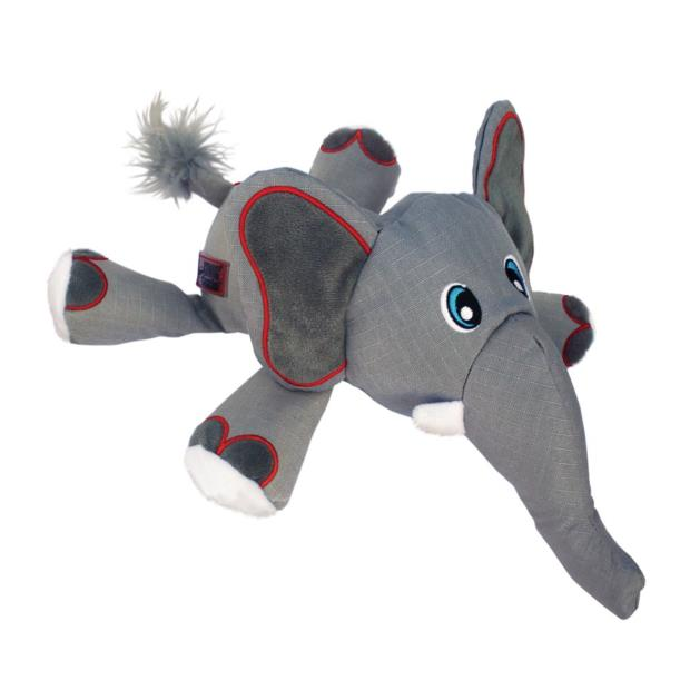 kong cozie ultra ella elephant dog toy  large   Kong dog toy&accessories   pet supplies  Product...