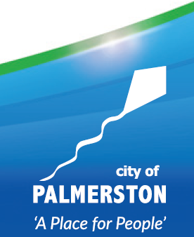 CITY OF PALMERSTON