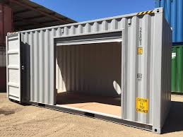ACCESS CONTAINERS