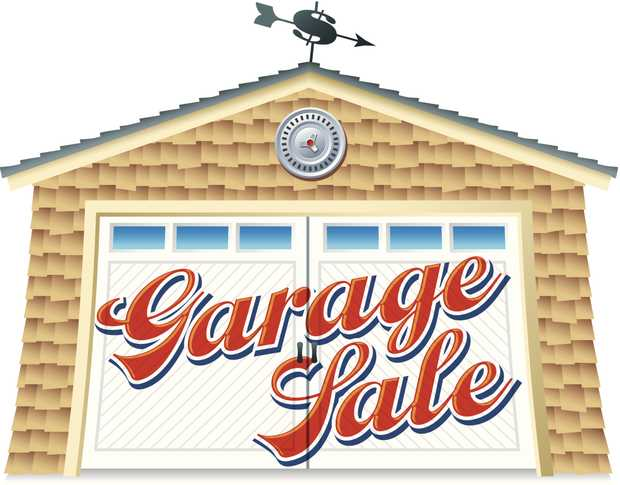 Sat 25th & Sun 26th   7am - 4pm   Lots of Household items and furniture, Garage & Shed...