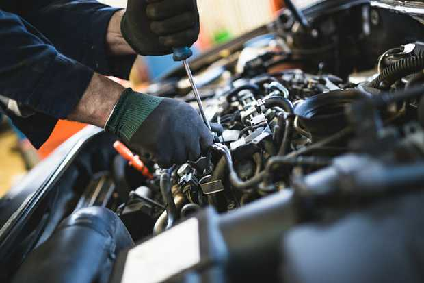 Motor Mechanic