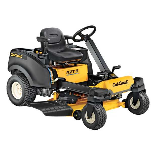 Cub Cadet RZTS42 
