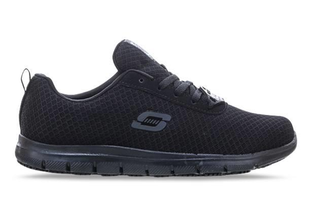 Sporty style meets a comfortable relaxed fit. Our Skechers Ghenter - Bronaugh provides innovative water...