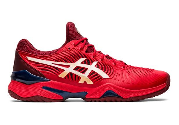 A top tier hardcourt tennis shoe, the ASICS Court FF 2 is fitted with revolutionary technology that...