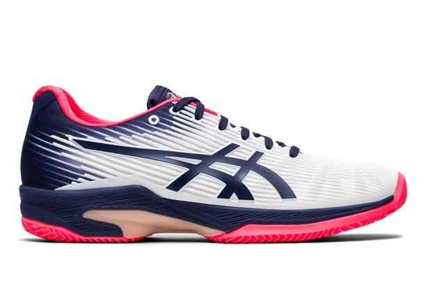 The GEL-Solution Speed FF by ASICS is a both extremely lightweight and comfortable.  Equipped with all...