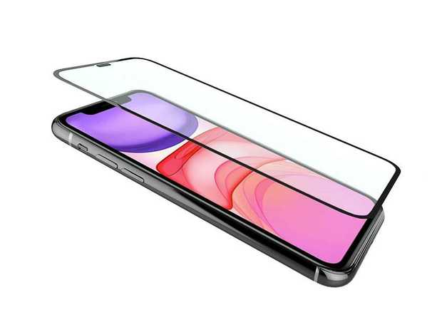 9H double tempered curved glass Edge-to-edge protection Superior impact absorption Includes easy fit...