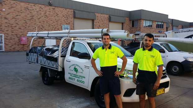 LOOKING AFTER THE PLUMBING NEEDS OF THE CENTRAL COAST FOR OVER 10...
