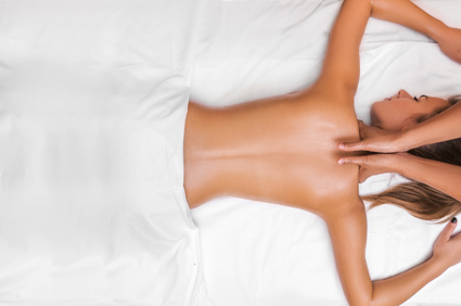 $40 for 1 hour.   Mind Blowing Relaxation Massage.   Shower & Parking Available.