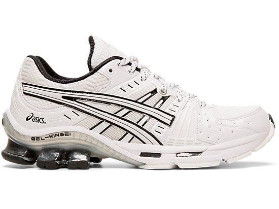 ASICS Women's GEL Kinsei Og Shoes White FE9 US | Womens