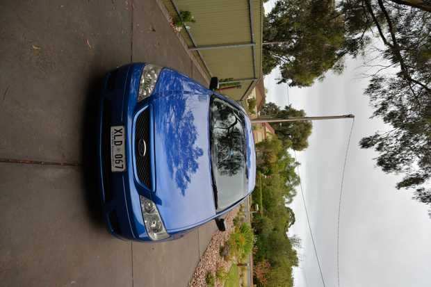 Ford BF SR Auto 2006   Well Maintained   Very Good Condition   Full Service...