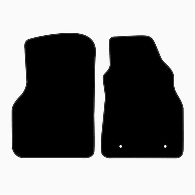 Nothing in your Mitsubishi Magna is one size fits all, especially your carpet floor mats. The contour...