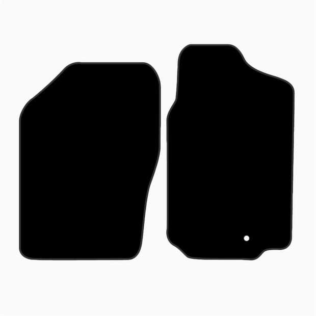 Nothing in your Nissan Navara is one size fits all, especially your carpet floor mats. The contour of...