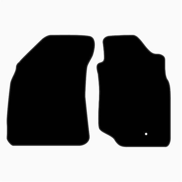 Nothing in your Mitsubishi Evo is one size fits all, especially your carpet floor mats. The contour of...