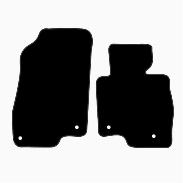 Nothing in your Mazda Mazda 3 is one size fits all, especially your carpet floor mats. The contour of...