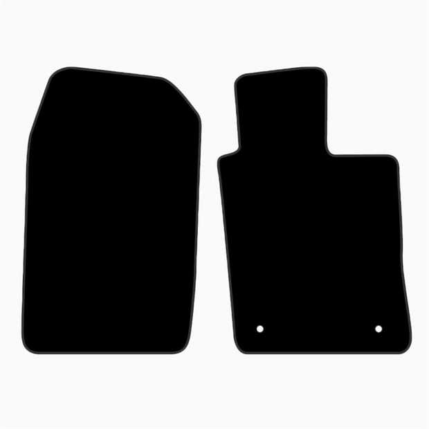 Nothing in your Mazda 929 is one size fits all, especially your carpet floor mats. The contour of the...