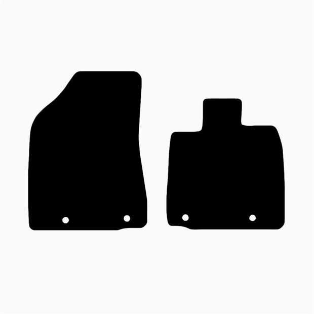 Nothing in your Lexus RX is one size fits all, especially your carpet floor mats. The contour of the...