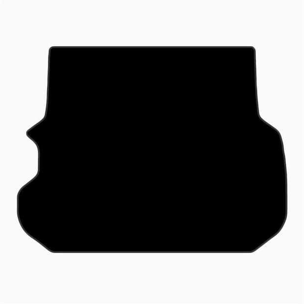 Nothing in your Ford Falcon is one size fits all, especially your carpet boot mats. The contour of the...
