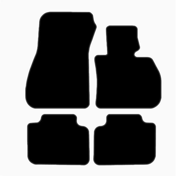 Nothing in your BMW X1 is one size fits all, especially your carpet floor mats. The contour of the...