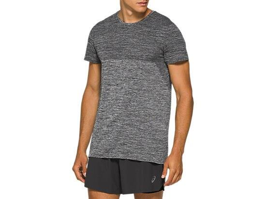 Designed with a premium knit fabric that promotes appropriate breathability, the RACE SEAMLESS SHORT...