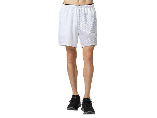 Make an impression on the court in our 7 INCH CLUB GPX SHORT thanks to the Japan pleats inspired...