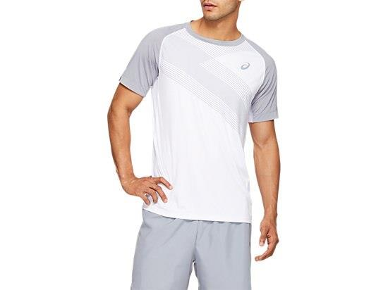 Make an impression on the court in our CLUB GPX TEE thanks to the Japan pleats inspired graphic. The...