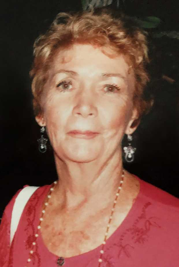 MAIRIN MAJELLA IVERS   AGED 65 YEARS   Late of Nelly Bay, Magnetic Island. Mairin passed away...