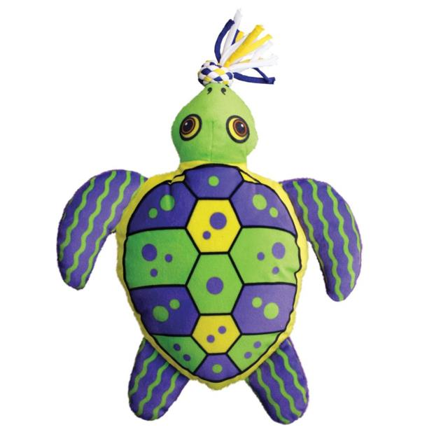 kong aloha turtle dog toy  large/x large   Kong dog toy&accessories   pet supplies  Product...