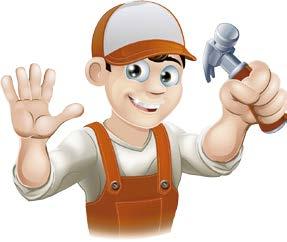 Handy Man : Jeff Peake    0407 570 578 / 5466 4124   Over 30 Years' Experience   Fully...