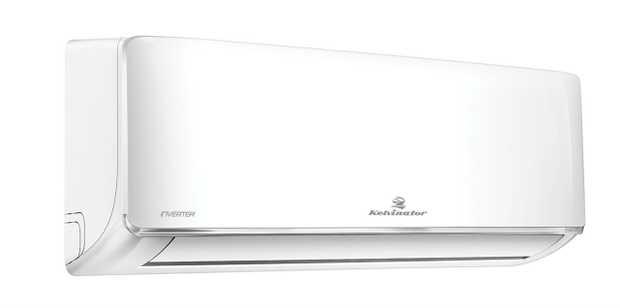 Kelvinator Connect Wi-Fi Enabled LCD Backlit Wireless Remote Control Auto Restart Inverter Compressor...