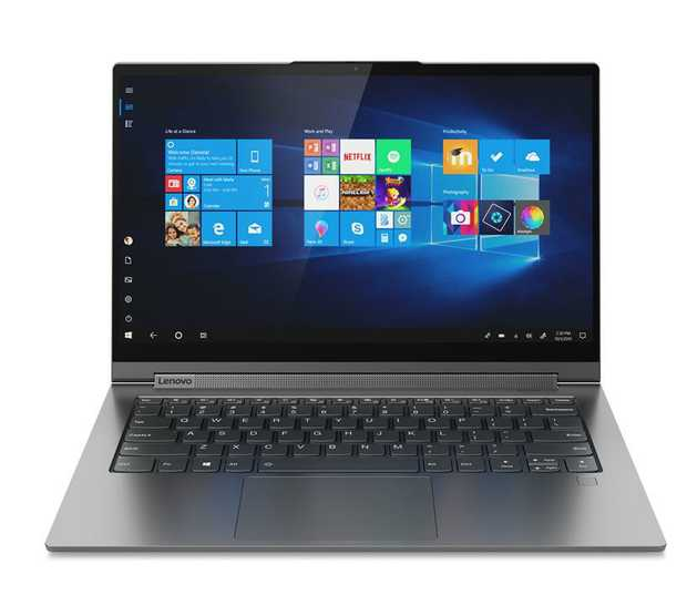 "Intel® Core™ i7-1065G7 1.3GHz 16GB RAM 1TB Solid State Drive 14"" LCD Display Windows 10  CPU Brand:..."