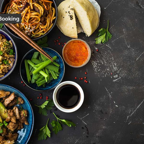 There are three things that make today's deal from Royal Seafood Chinese Restaurant amazing: taste...