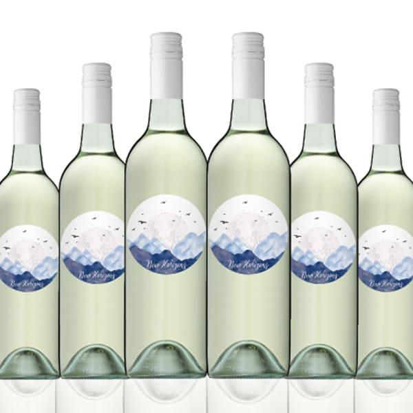 Make the most of the last days of summer with 12 bottles of New Horizon Semillon Sauvignon and capture...