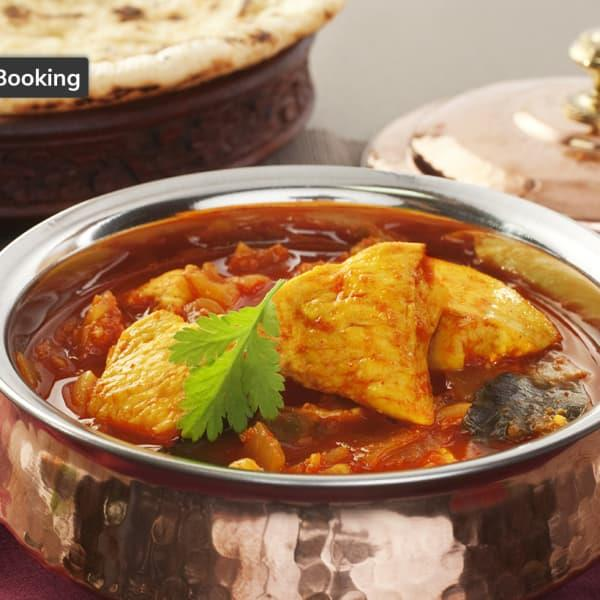 Need a little spice in your life? Make your way to Willetton's Indian Eatery, inspired by the authentic...
