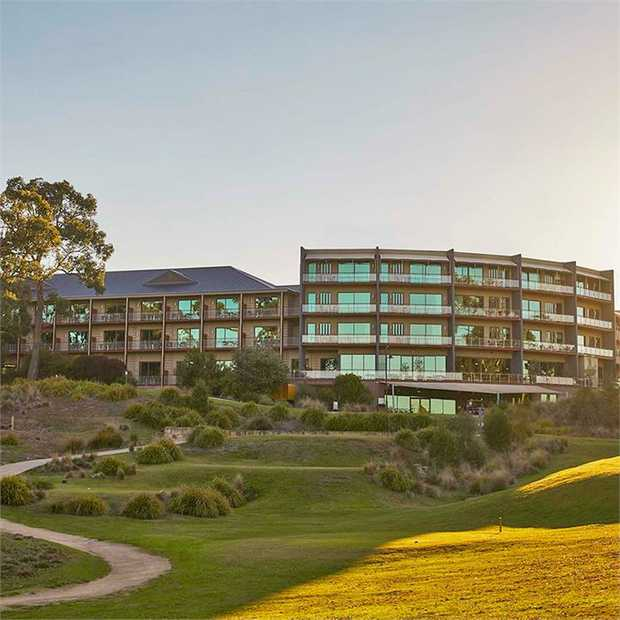 Whether you're looking for a quiet couples' retreat near Daylesford's blissful Mineral Spa, an active...