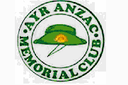 For the 2020/2021 financial year the Ayr ANZAC Memorial Club would like any local club, sporting...