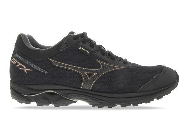 The Wave Rider GTX is suitable for those who require a cushioned running shoe and want the versatility...