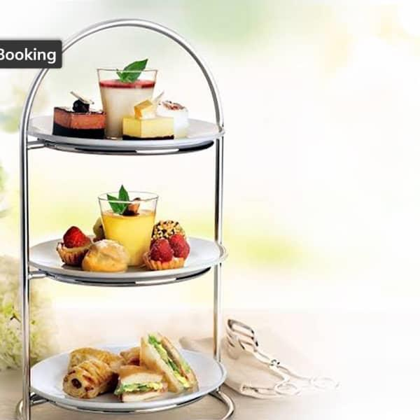 Consider yourself a fan of the finer things in life? Indulge in High Tea at the gorgeous Gardens on...