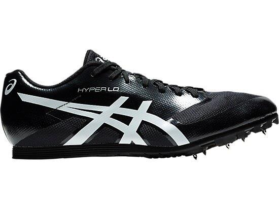 Beat those personal bests with the HYPER LD 6 track & field shoe by ASICS, an appropriate choice for...