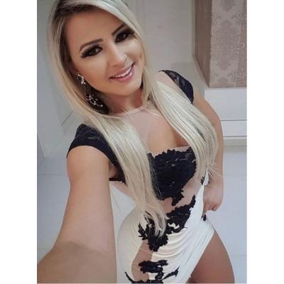 Exotic Sweed  long blonde hair  stunning  26yo sunkissed body...