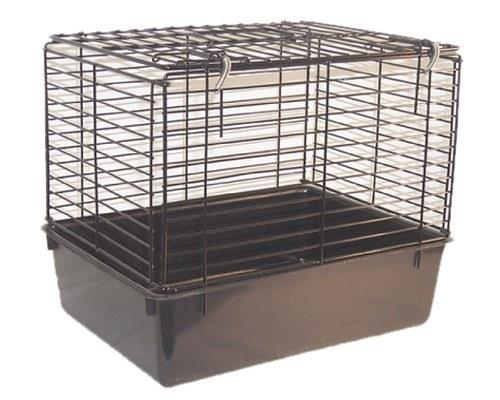 Animals & Pet Supplies > Pet Supplies > Cat Supplies > Cat Carriers & Crates