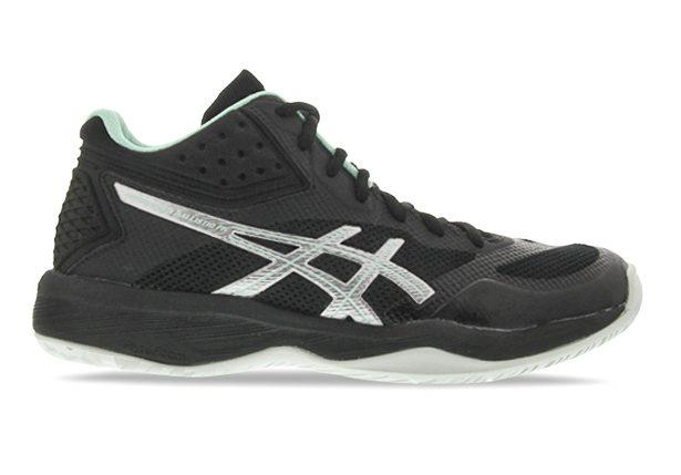 For those looking for a durable shoe with a faster/lighter look but with a Mid Top for added ankle...