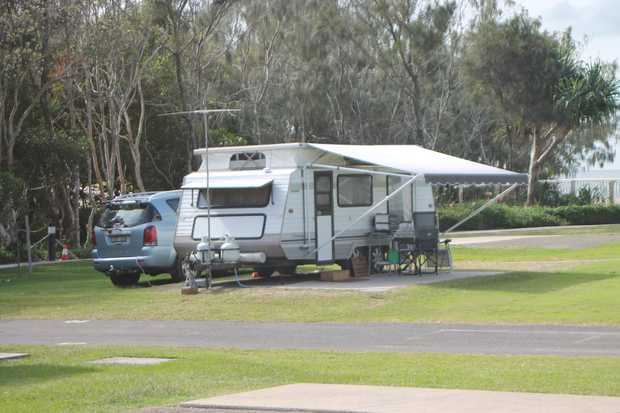 JAYCO CLASSIQUE 1991 18FT Dual Axle, Pop-Top  