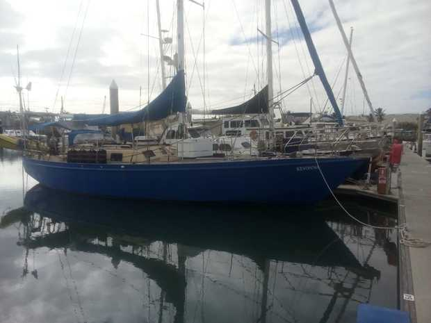ROBERTS 15 M STEEL CUTTER