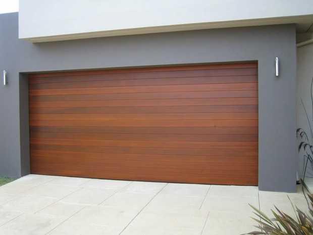 Australian Doorman    Garage Door Service & Repairs Brisbane   Pensioner discount