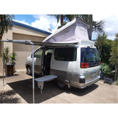 CAMPERVAN