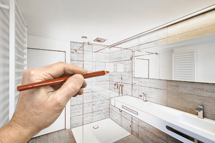 BETTER BUILT BATHROOMS  