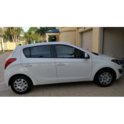 Hyundai i 20 Active   